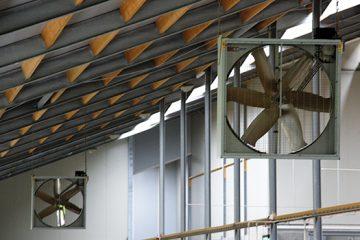 Equipos de Ventilación para Instalaciones